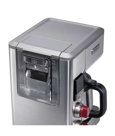Programmable Coffee System (Red Knob)