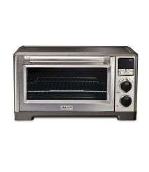 Countertop Oven with Convection (Black Knob)
