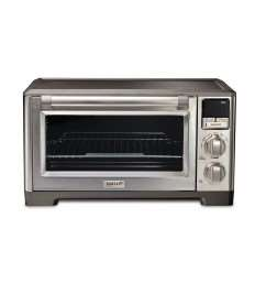 Countertop Oven with Convection (Brushed Stainless Knob)