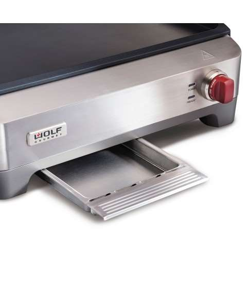 Precision Griddle (Red)