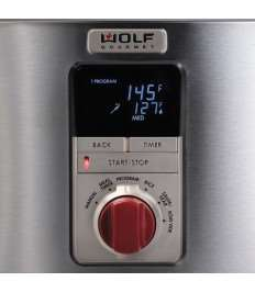 Multi-Function Cooker (Brushed Stainless Knob)