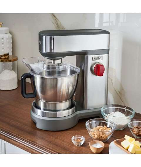 Stand Mixer (Red)