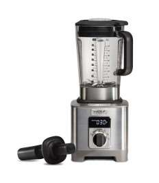 High-Performance Blender (Black Knob)