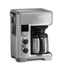 Programmable Coffee System (Black Knob)